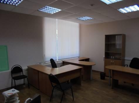 Сдаю в аренду офис, 43,3 кв.м., на ул. Невской (Приокский р-он), в Бизнес Центре., фотография 4