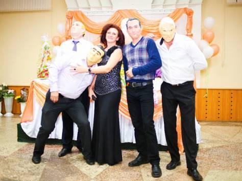 профессиональная ведущая и музыкант на свадьбу и юбилей позвоните только нам и вы не пожалеете!!!, фотография 7