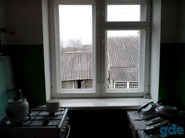 Продам трехкомнатную квартиру в д. Озерево Батецкого района Новгородской области, фотография 5