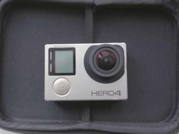 Продам GoPro HERO4 Silver, фотография 5