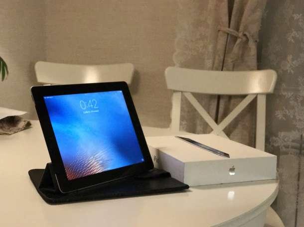 iPad 3 new retina 64 gb wifi cellular, фотография 1