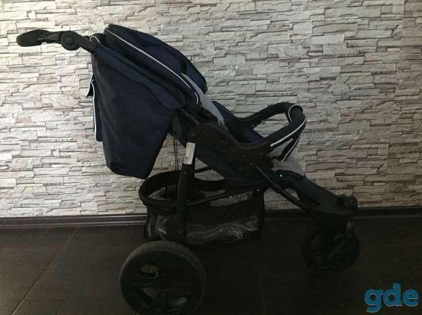Детская коляска mobility one, фотография 2