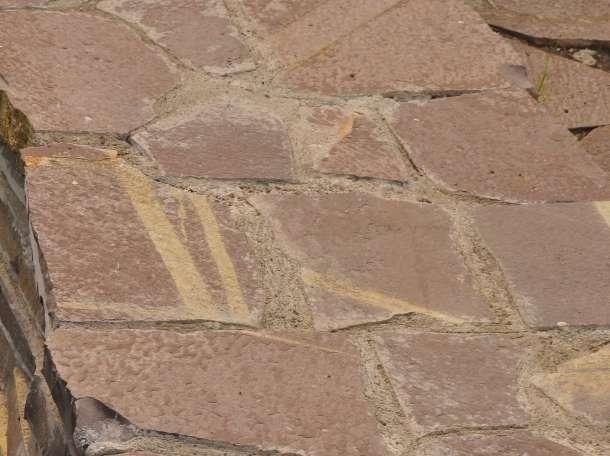 Романовский плитняк, (наличие крупных размеров, до 80мм) — 180 руб, фотография 2