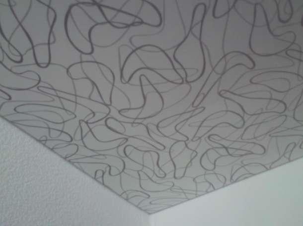 Натяжные потолки, фотография 8