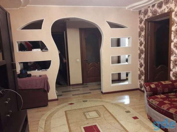 Продам уютную квартиру в тихом месте, Россия, Краснодарский край, Гулькевический Коммунистическая, фотография 6