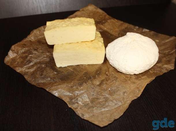 Деревенское молоко, творог, сметана, сыр, фотография 5