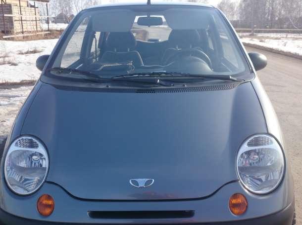 Продам автомобиль Дэу Матиз 2013 года, фотография 2
