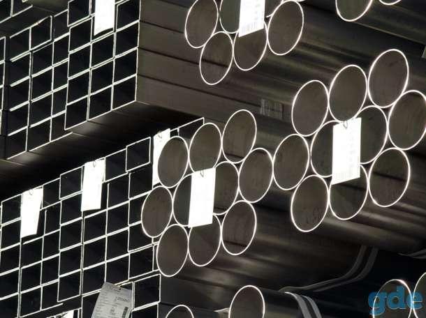 Трубы металлические с бесплатной доставкой по России., фотография 1