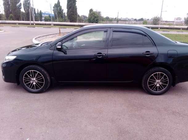 Продам автомобиль Toyota Corolla, фотография 8