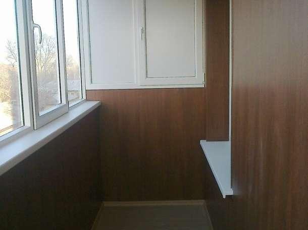 Отделка балконов region93 - сайт города краснодар.
