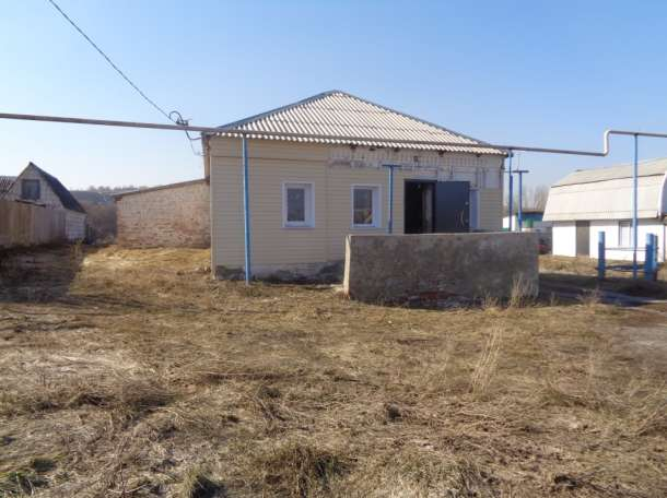 Продается коммерческое здание, Волоконовский район п. Пятницкое, фотография 3