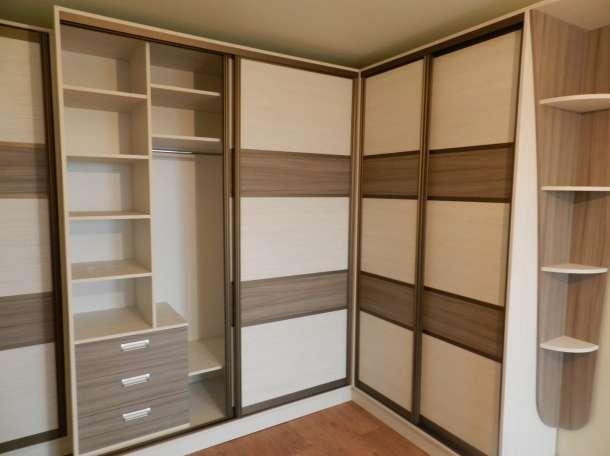 Шкафы-купе от производителя., фотография 3