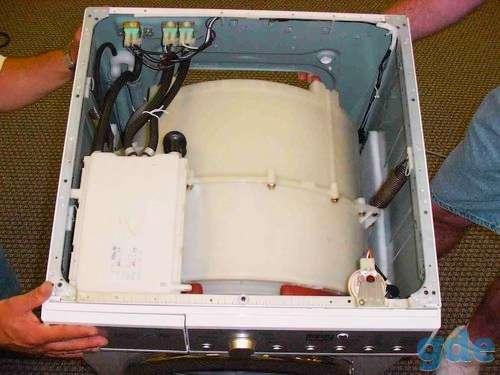 Ремонт Холодильников, Стиральных машин на дому, фотография 1