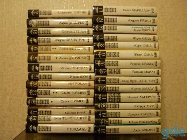 Библиотека сентиментального романа, фотография 2