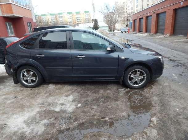 Продам авто форд фокус 2007 года в отличном состоянии, фотография 3