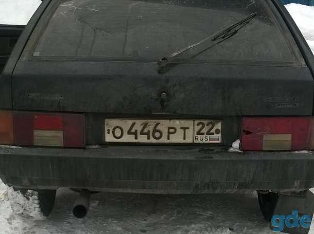 авто, фотография 4