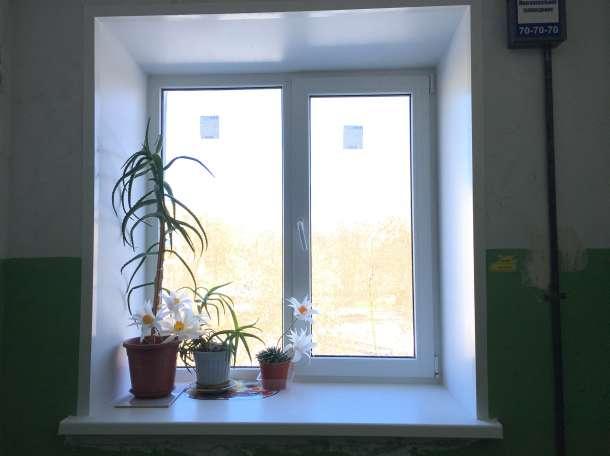 Пластиковые окна от компании Окна Инвест, фотография 6