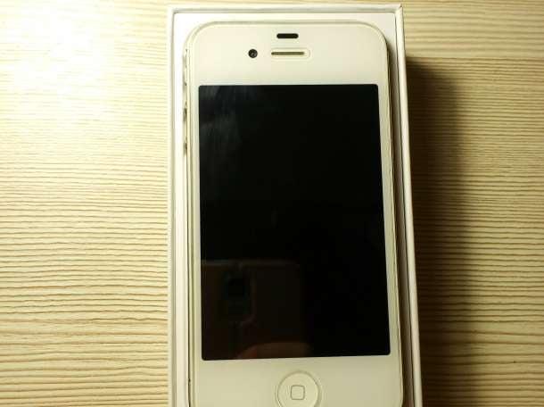 Айфон 4s, фотография 3