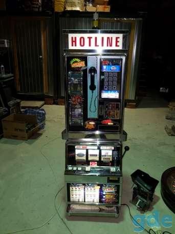 Игра черти автоматы