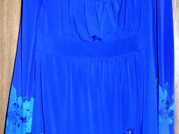 Вечерние платья, фотография 1