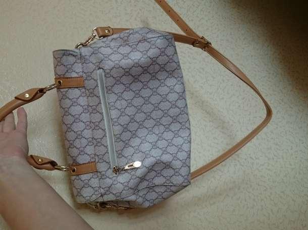 Продам сумку, фотография 2