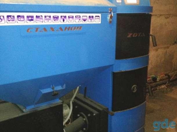 Монтаж автономного отопления в коттеджах, фотография 6