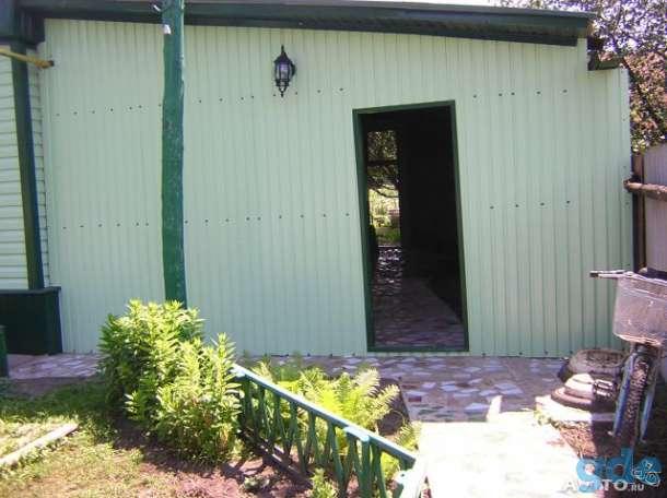 Дом 64.5 м² на участке 25 сот., фотография 2