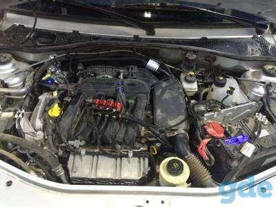 (ГБО) газ на авто, фотография 1