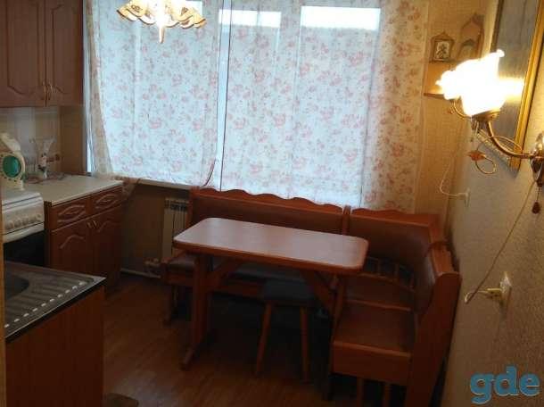 Продаётся трёхкомнатная квартира, обл. Семёновский р/н с. Ильино-Заборское ул.40лет Победы 1-4, фотография 5