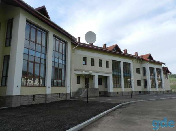 Продается движимое и недвижимое имущество санатория «Ассы», фотография 7