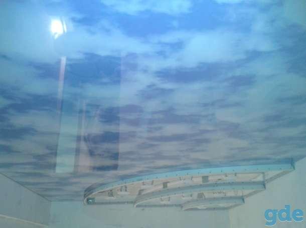 Аммолит -натяжные потолки и не только, фотография 5