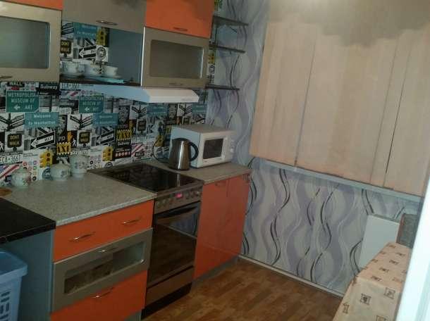 Сдам теплую уютную 2-х комнатную квартиру на длительный срок, фотография 7