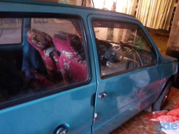 продается автомобиль ока 111, фотография 1