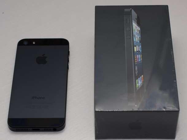 Продам iPhone 5S 16GB НОВЫЙ, фотография 1