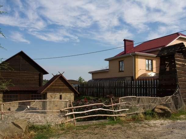 Срочно продам дом на берегу р.Дон!, фотография 1