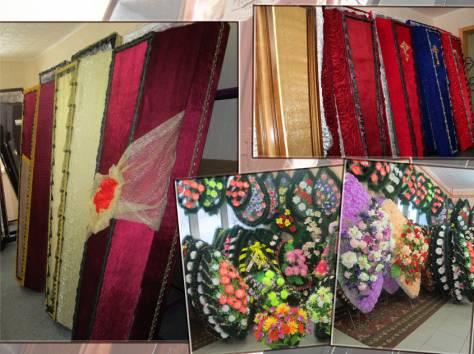 Ритуальные услуги в г. Сургуте, фотография 3