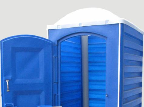 продажа биотуалетов, фотография 1