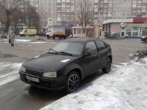 Opel продаю, фотография 1