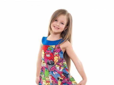 Интернет магазин детской одежды, фотография 1