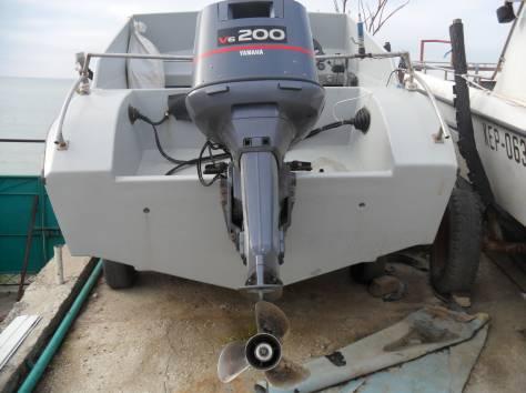 лодки катера моторы , фотография 1