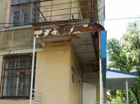 СОБСТВЕННИК сдаёт на длительный срок ЧАСТЬ офисного помещения в центре города , фотография 3