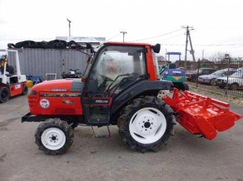 Мини трактор YANMAR , фотография 1