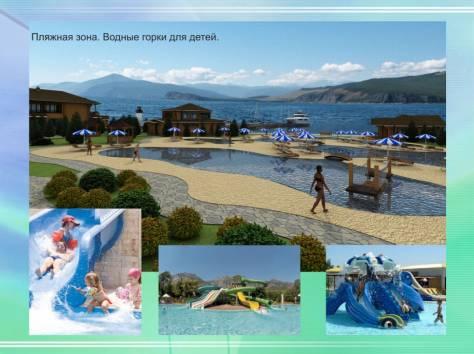 ООО «Култукский острог»  предлагает инвесторам совместную реализацию проекта туристического комплекса  на земельном учас, фотография 5