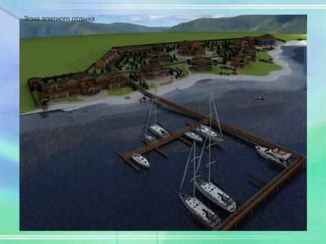 ООО «Култукский острог»  предлагает инвесторам совместную реализацию проекта туристического комплекса  на земельном учас, фотография 6