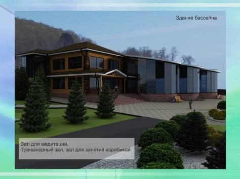 ООО «Култукский острог»  предлагает инвесторам совместную реализацию проекта туристического комплекса  на земельном учас, фотография 8