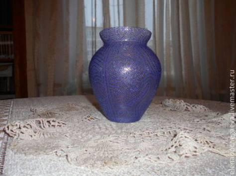 Декоративная посуда ручной работы, фотография 6