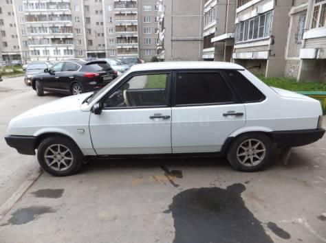Продам ВАЗ 21099, фотография 5