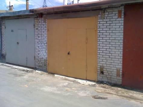 Сдам гараж, ул. Аэродромная., фотография 1