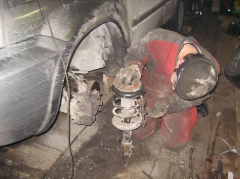 Недорогой и качественный ремонт легковых автомобилей любых марок., фотография 3