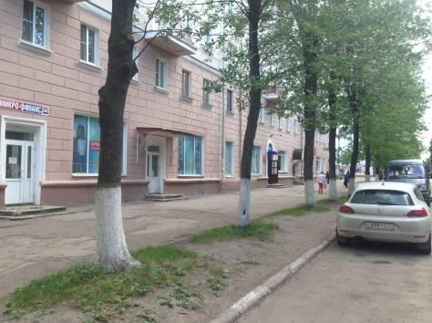 Аренда магазина 350 кв.м. в центре г. Новомосковск., фотография 1